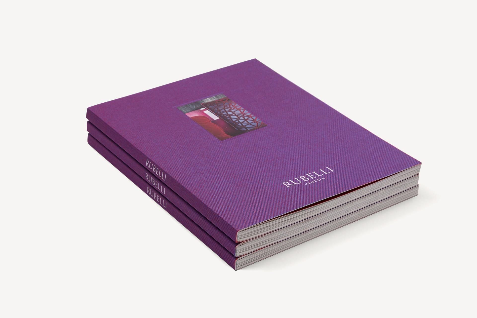RUBELLI BOOK, VOL. 2