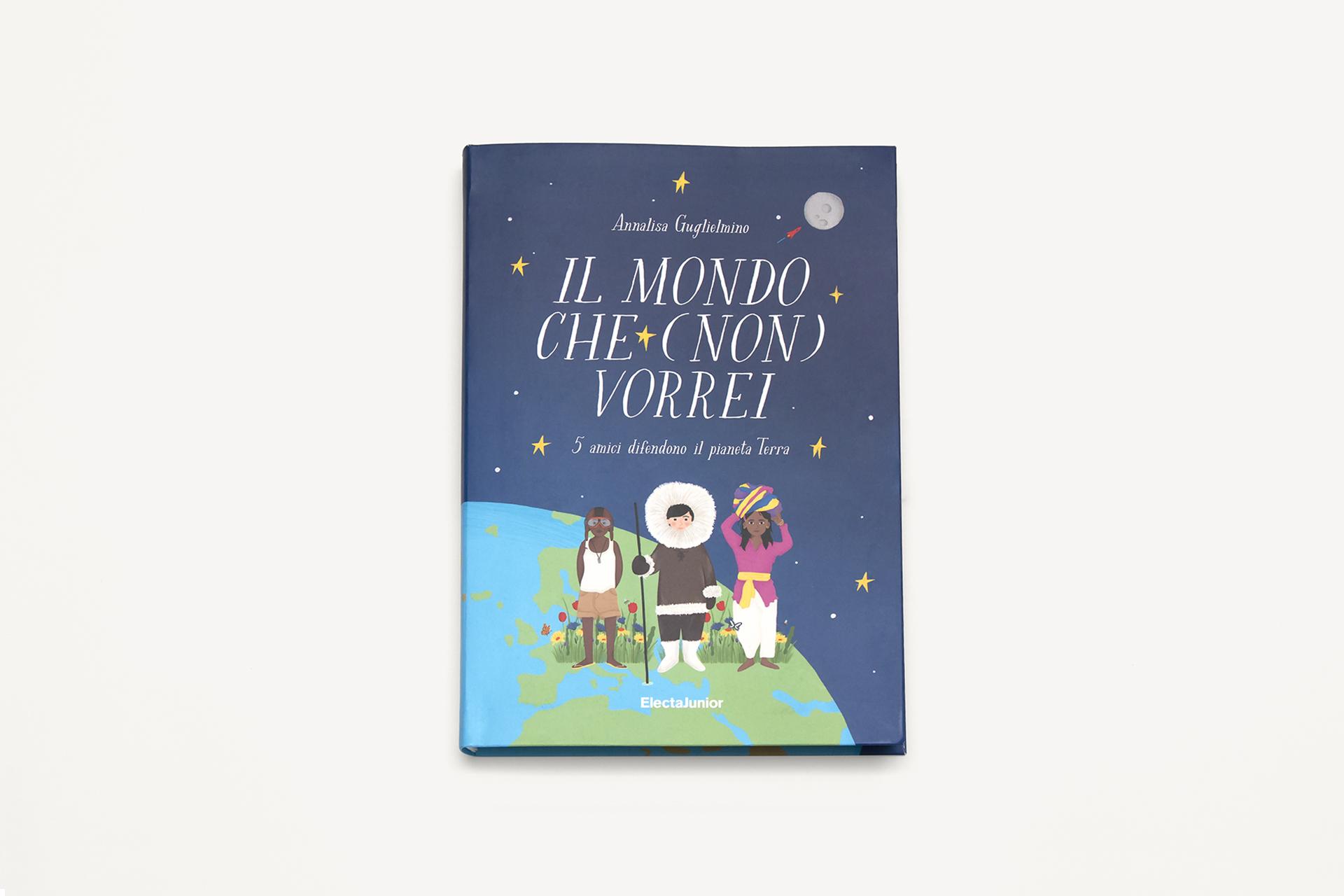 Il mondo che (non) vorrei